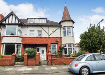 Thumbnail 4 bed semi-detached house for sale in Gerard Road, Wallasey, Merseyside