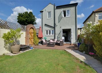 3 bed detached house for sale in Somerhill Road, Welling, Kent DA16