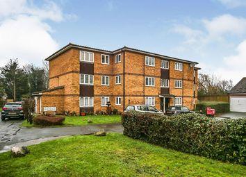 2 bed flat to rent in Fox Hollow Drive, Bexleyheath DA7