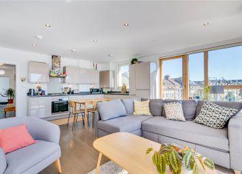 Thumbnail 2 bed flat to rent in Fresco House, 162 Southampton Way, London