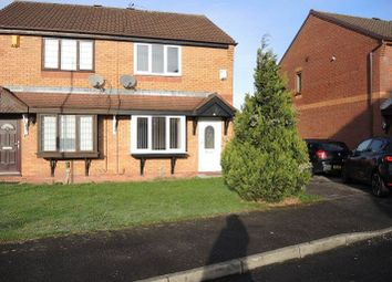 Thumbnail 3 bed semi-detached house for sale in Swallow Fields, Fazakerley, Liverpool
