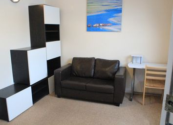 Thumbnail 1 bed flat to rent in Milson Road, West Kensington