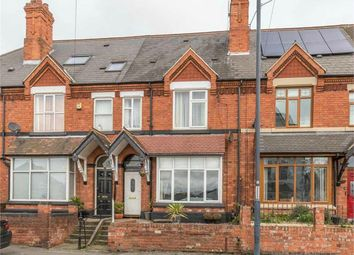 Thumbnail 3 bed terraced house for sale in Nottingham Road, Spondon, Derby