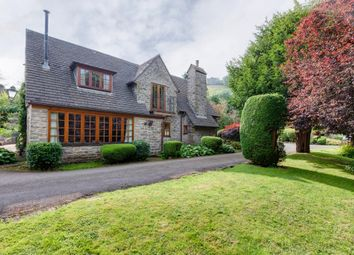 Thumbnail 8 bed property for sale in Millstream, The Stones, Castleton, Hope Valley