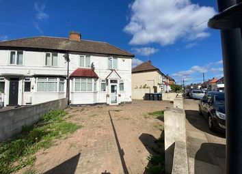 3 bed semi-detached house for sale in Fulwood Avenue, Wembley HA0