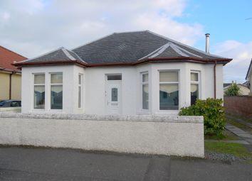 Thumbnail 2 bed detached bungalow for sale in Berelands Avenue, Prestwick
