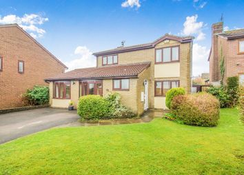 Thumbnail 4 bedroom detached house for sale in Troed Y Garth, Pentyrch, Cardiff