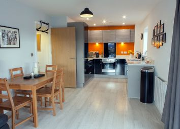 Thumbnail 1 bed flat to rent in Atlas Way, Oakgrove, Milton Keynes, Buckinghamshire