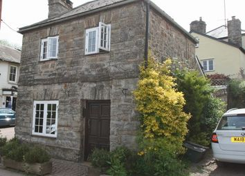 Thumbnail 2 bed detached house for sale in Briton Street, Bampton, Tiverton