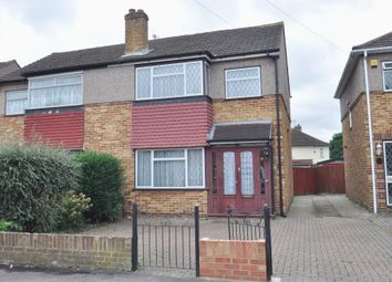 Thumbnail 3 bedroom semi-detached house for sale in Gloucester Avenue, Waltham Cross