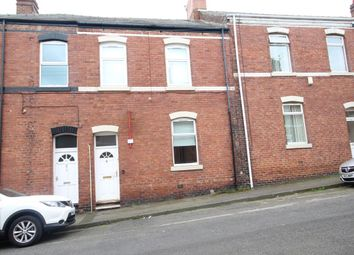 Thumbnail 1 bed flat to rent in Frederick Street, Seaham