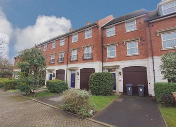 Thumbnail 3 bed property to rent in Courtlands Close, Edgbaston, Birmingham