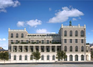 Thumbnail 2 bed flat for sale in Apartment 1 Royal Pavilion, Pavilion Green, Poundbury, Dorset