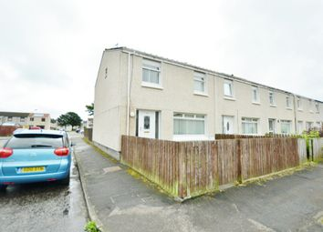 3 bed terraced house for sale in Morar Place, Irvine, North Ayrshire KA12