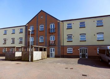Thumbnail 2 bed flat to rent in St. Austell Way, Swindon, Wiltshire