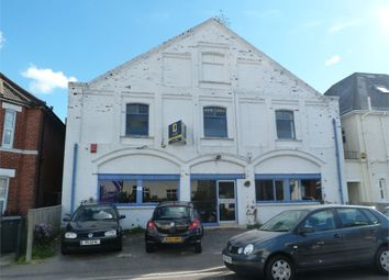 Thumbnail Commercial property for sale in Wickham Road, Pokesdown, Bournemouth