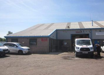 Thumbnail Light industrial for sale in Unit A Crewe Close, Unit A Crewe Close, Blidworth