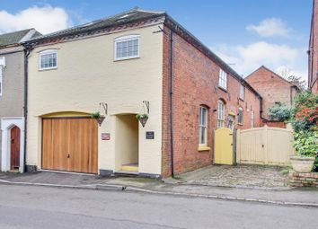 Thumbnail 4 bed semi-detached house for sale in High Street, Newent