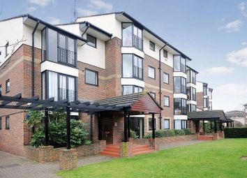 Thumbnail 2 bed flat to rent in Ironmongers Place, Spindrift Avenue, Isle Of Dogs