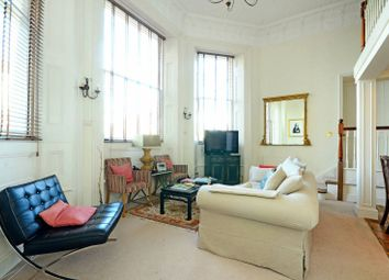 Thumbnail 2 bed flat to rent in Cavalry Gardens, East Putney