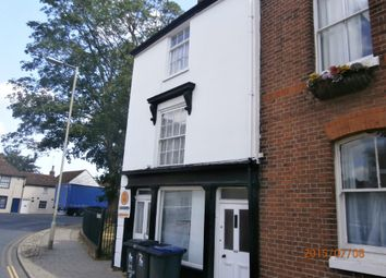 Thumbnail 9 bed town house to rent in Broad Street, Canterbury