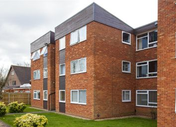 Thumbnail 2 bedroom flat to rent in Downham Court, Shinfield Road, Reading, Berkshire