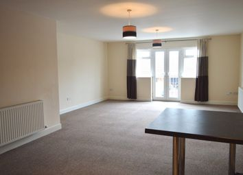 Thumbnail 2 bed flat to rent in Hunters Way, Leeds