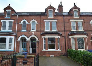 Thumbnail 5 bed terraced house for sale in Auckland Road, Doncaster