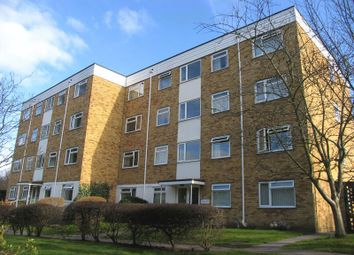 Thumbnail 2 bed flat to rent in Merlin Court, The Cloisters, Frimley