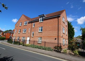 Thumbnail 2 bed flat for sale in Clare Court, Bielby Drive, Beverley