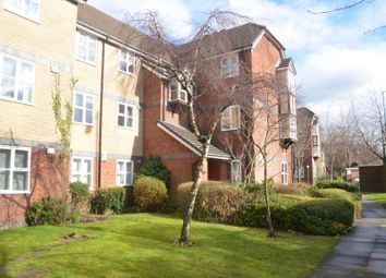 Thumbnail 2 bedroom flat to rent in Riddell Court Sheader Drive, Salford