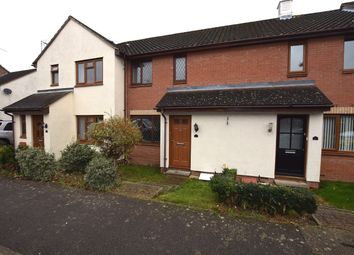 Thumbnail 2 bed terraced house for sale in Forsyth Drive, Braintree