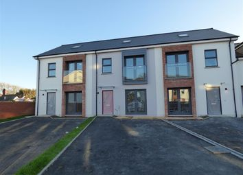 3 bed town house for sale in Hayston View, Johnston, Haverfordwest SA62
