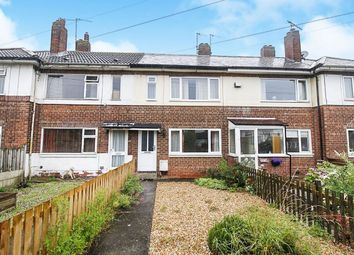 Thumbnail 2 bedroom terraced house to rent in Mayland Avenue, Hull
