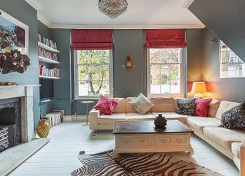 Thumbnail Serviced town_house to rent in Burgh Street, London