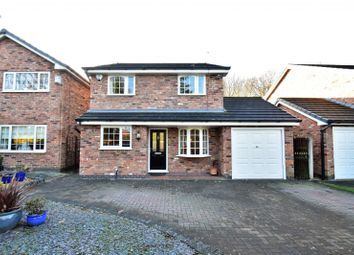 4 bed detached house for sale in Holly Grange, Bramhall, Stockport SK7