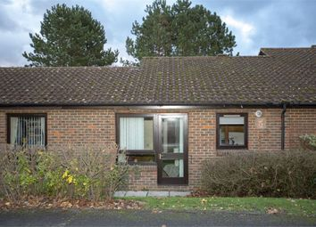 Thumbnail 1 bed detached bungalow for sale in Clarke Place, Cranleigh, Surrey
