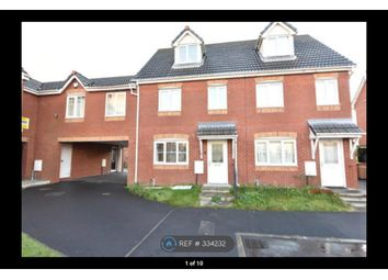 Thumbnail 3 bed semi-detached house to rent in Chandlers Way, Sutton Manor, St. Helens