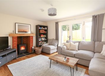 Thumbnail 2 bedroom detached house for sale in De Port Heights, Corhampton, Hampshire