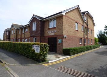 Thumbnail 2 bedroom flat for sale in Silverwood Court, Wakehurst Place, Rustington, Littlehampton