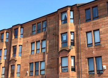 Thumbnail 1 bed flat to rent in Houston Street, Renfrew, Renfrewshire