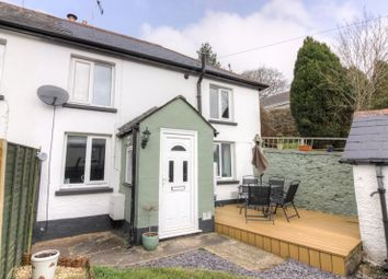 Thumbnail End terrace house for sale in Fore Street, North Tawton