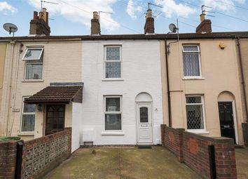Thumbnail 2 bed terraced house to rent in Tottenham Street, Great Yarmouth