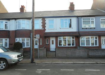 Thumbnail 3 bed terraced house to rent in To Let...9 New Burlington Road, Bridlington, East Yorkshire