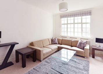 Thumbnail 5 bed flat to rent in Strathmore Court, St John's Wood
