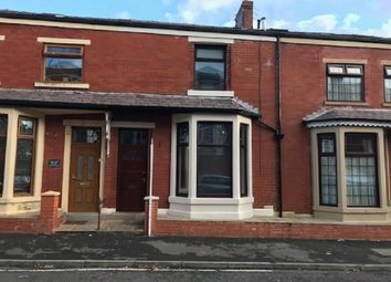Thumbnail 3 bed terraced house for sale in London Road, Blackburn