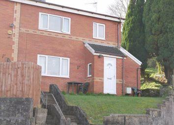 3 bed semi-detached house for sale in Dan Caerlan, Llantrisant, Pontyclun CF72