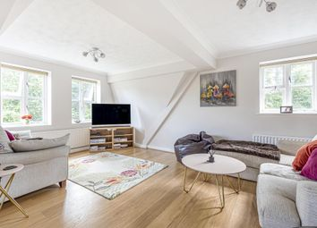 Thumbnail 2 bed flat for sale in Wych Elm Lodge, Bromley