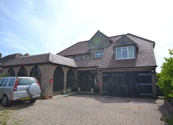 Thumbnail 9 bed detached house for sale in Clayton Road, Selsey