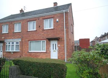 Thumbnail 2 bed semi-detached house for sale in Skye Grove, Jarrow